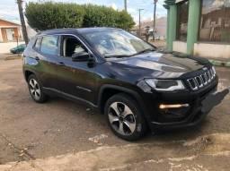 jeep compass 2018 apenas 40 mil km