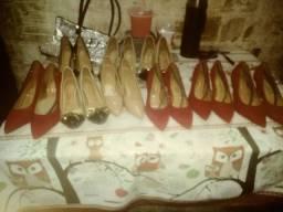 Sapatois novos numero 33au38