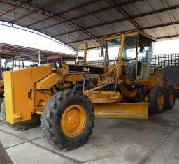Motoniveladora caterpillar 135h 2006