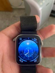 Título do anúncio: Apple Watch series 4 44m