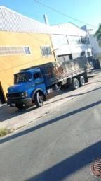 1513 Mercedes bens top caminhão todo revisado