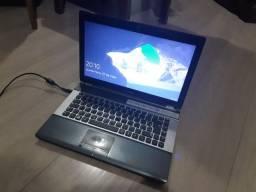 Notebook Samsung i5 - 6GB memória