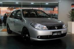 Título do anúncio: Renault Symbol Sedan Expression 1.6 2010 - 105mil/km