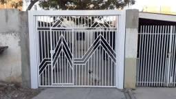 Portão Basculante 2,50m X 3,00m (NOVO)