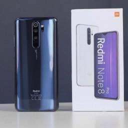 Redmi Note 8 Pro !