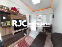 Título do anúncio: Apartamento à venda com 3 dormitórios em Engenho novo, Rio de janeiro cod:MBAP33575
