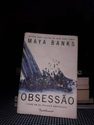 Livro obsessão