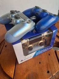 Controle Dualshock.4 PS4