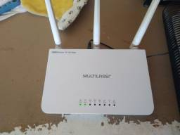 Roteador Wi-Fi Multilaser 300mb/s