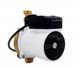 Pressurizador Rowa RW 15 Bronze 127 V  (Nova) 1 ano e meio de garantia