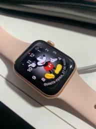 Apple Watch 4 e acessórios