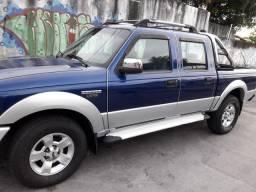 Ford Ranger Limited XLT 2.8 diesel 4x4 135 CV
