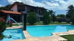 Sítio Icaraí, 8 Quartos,sendo 6 suítes e duas piscinas