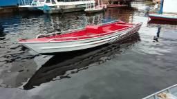 Vendo direto da fábrica Canoas botes voadeiras em alumínio naval - 2018