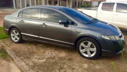 Vendo New Civic 2010 LXS 1.8 Top - 2010