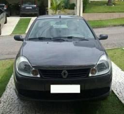 Renault Symbol 2010 Único Dono - 2010