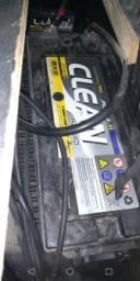 Duas bateria moura clean 150 amperes
