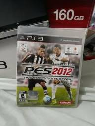 Pro Evolution 2012