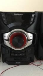 Aparelho de som Samsung Giga Sound