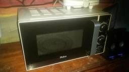 Micro-ondas Philo 150 reais