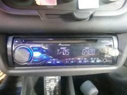 DVD automotivo Pione em Manacapuru