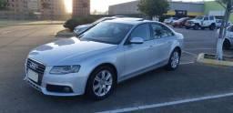 Repasso. Audi A4 (2010). super novo - 2010