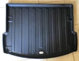 Tapete de borracha para porta malas de Land Rover Discovery Sport