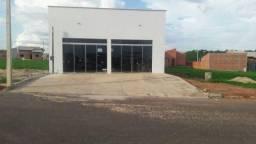 Ponto comercial 280 m²