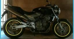 Hornet 2005, 37mil RODADO - 2005