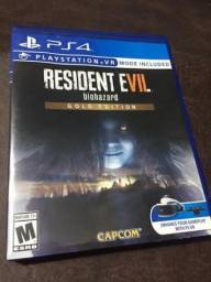 Compro Resident Evil Ps4