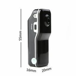 Mini câmera a pronta entrega otima para fazer espionagem e fazer ESPIONAGEM