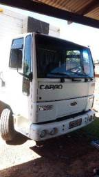 Ford cargo 815 2002 - 2002