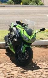 Kawasaki Ninja 1000 2012 - 2012