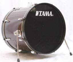 Bumbo Tama Swingstar 22x18 preto