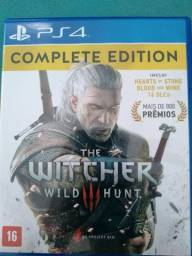 Vendo the witcher 3