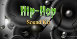 Drum kit lex luger hip hop para FL Studio
