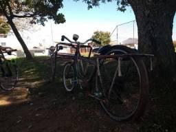 Bike rebaixada (cargueira)