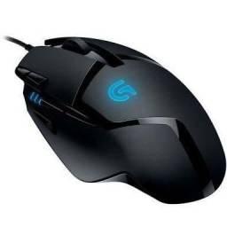 Mouse Logitech G402 gamer (Ac. Troca por gabinete gamer)