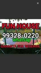 Fun House diversões 9 93 28 02 20