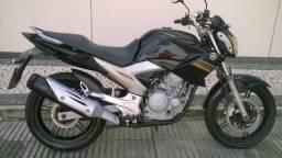 Yamaha Fazer 250 - T0DA REviSaDA! - 2011