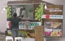 Trailer Food Truck - Barato