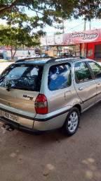 Fiat Palio weekend 2000- barato pra hj - 2000