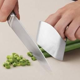 Protetor de mãos Brinox novo, embalagem lacrada