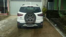 Ford Ecosport freestyle 13.14 1.6 manual - 2014
