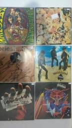 Discos de Vinil LPs de rock Metal Ramones