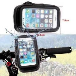 Suporte de celular para Bikes e motos
