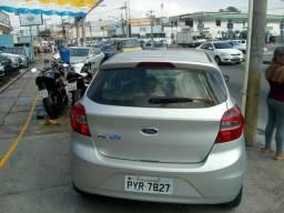 Ford Ka 1.0 Completo R$ 32.900,00 - 2017