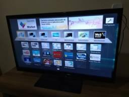 Smart tv Panasonic 40 led Full HD Digital
