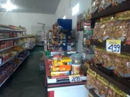 Vendo mercearia montada