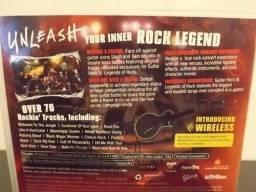 Guitar Hero 3 Legends Of Rock - Jogo De Ps3 Usado
